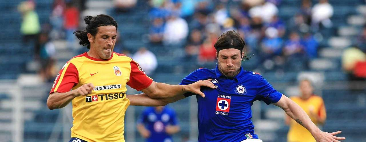 Cruz Azul and Morelia start with a 0-0 tie.