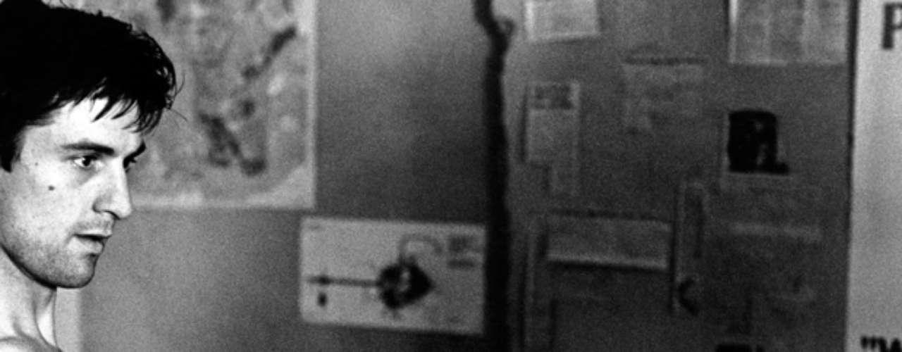 Taxi Driver: Una de las frases más famosas del cine salieron de esta película. Tristemente, Taxi Driver fue utilizada como inspiración para John Hinkley Hr en su intento de asesinato del Presidente Ronald Reagan. Hinkley también desarrolló una obsesión con la actriz Jodie Foster.