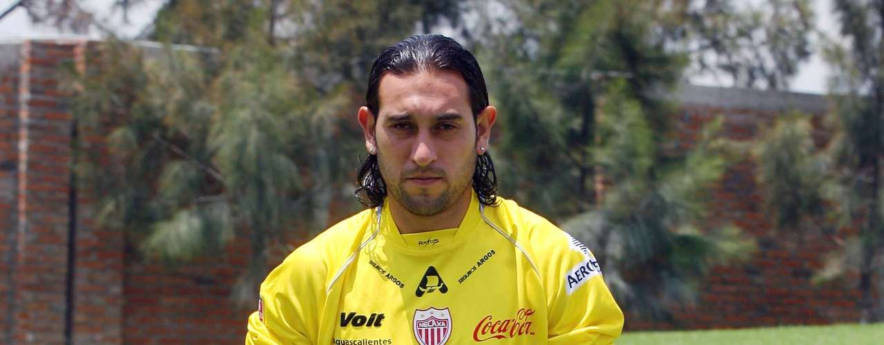 Ivan Vasquez Mellado stood out with Necaxa in the First Division. He is now a consolidated starter with Correcaminos.