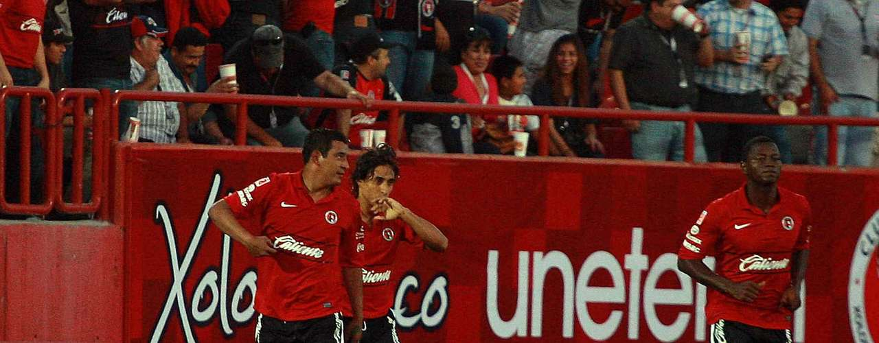Xolos starts things with a 2-0 win over Pueblo.
