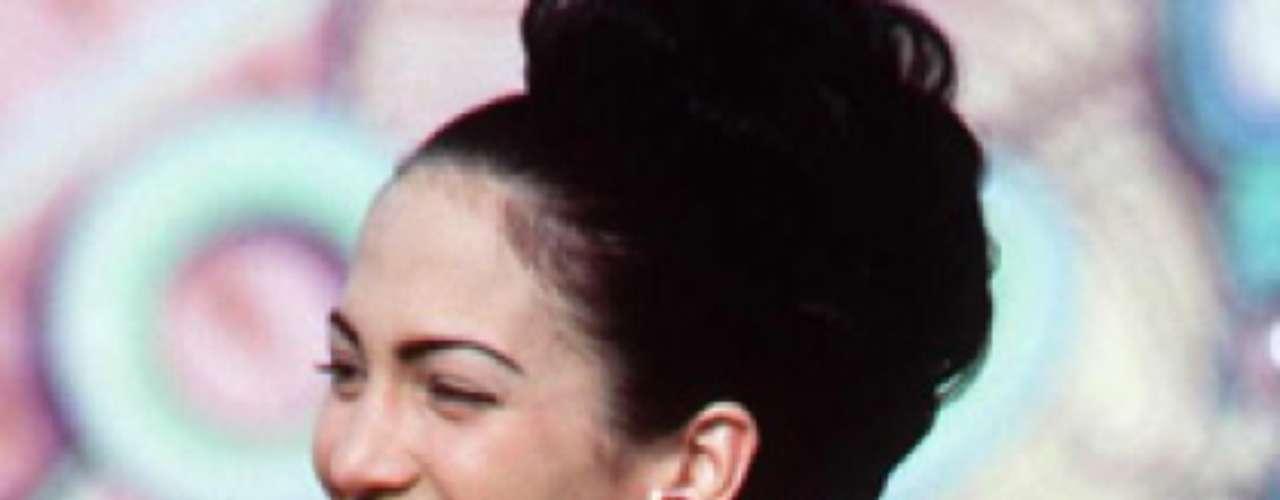 Su papel más recordado en la pantalla grande fue en el que personificó a la fallecida cantante Selena.