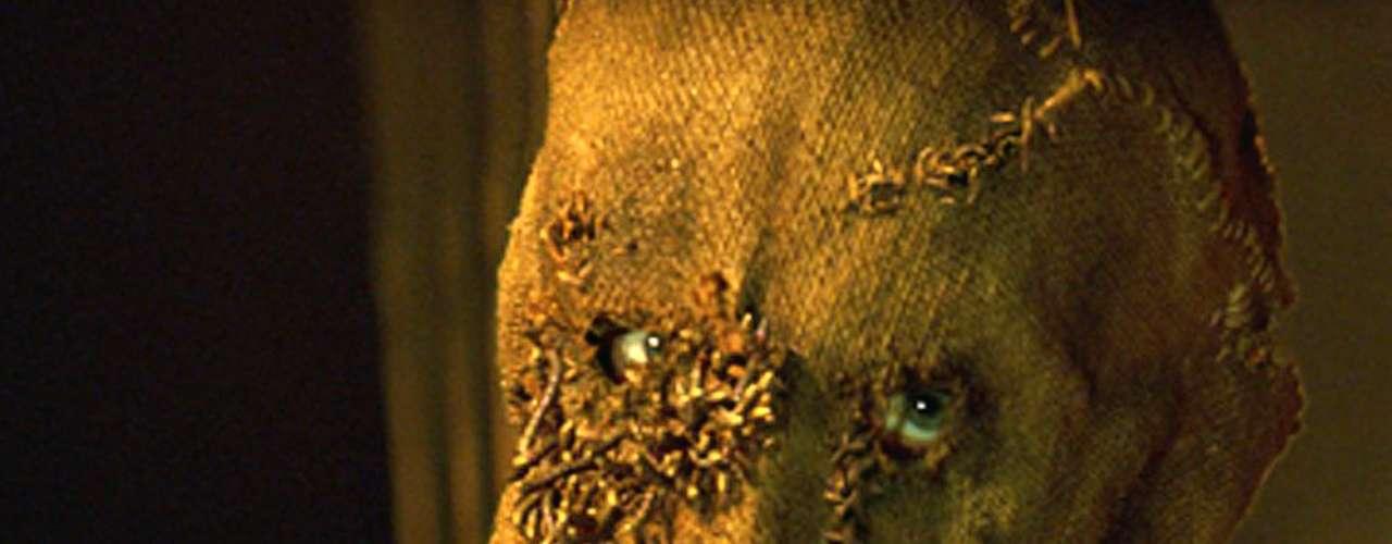 Momento favorito del 'Espantapájaros': cada vez que termina cualquier película de Nolan y te preguntas \