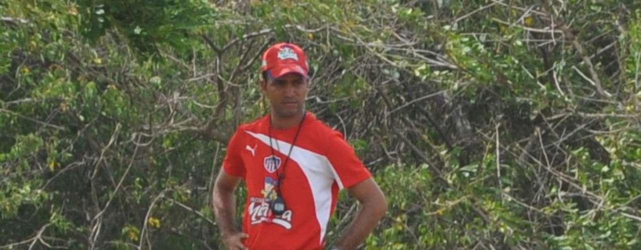 Diego Amaya Solano es defensor central, llega de Once Caldas de Manizales. Ahora es dueño de sus derechos deportivos y se vincula a préstamo con opción de compra por un año.