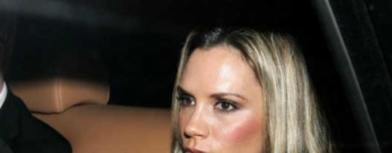 Victoria Beckham fue señalada como la Peor Vestida de PETA, en varias ocasiones.