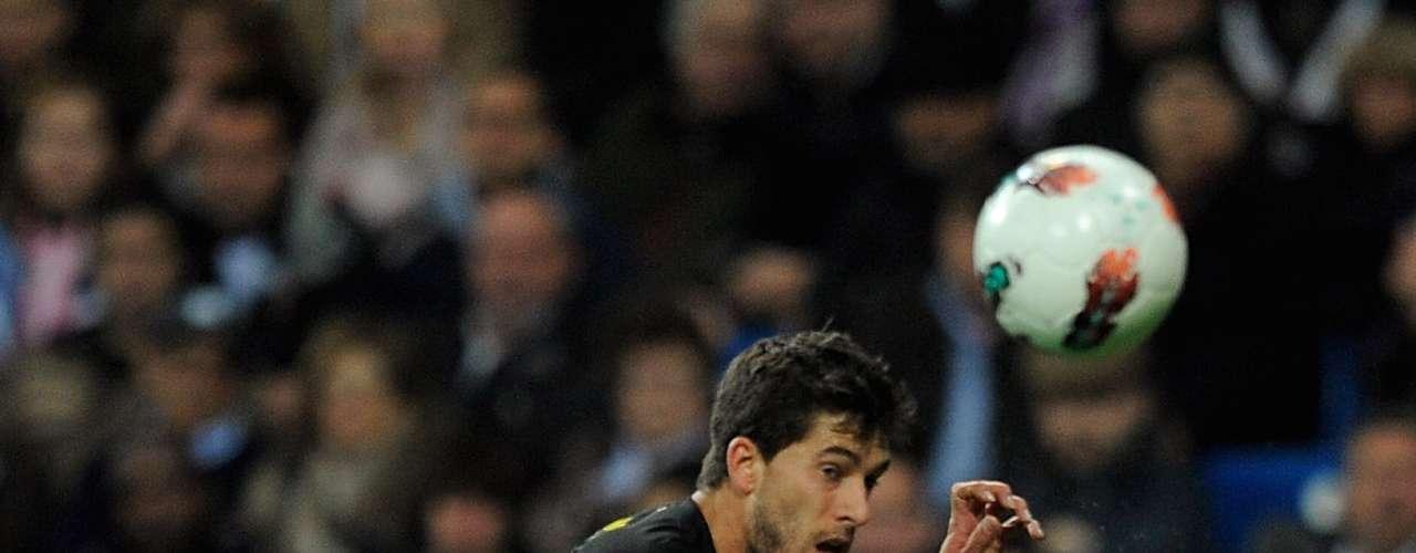 DIDAC VILA: el español perteneciente al Milan es el nuevo refuerzo del Valencia. Suplirá a Jordi Alba, que se fue al Barca.