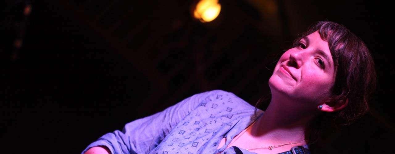 Cati Claborn es la chica de Blind Pilot, grupo que tocará en el Grant Park piezas de su disco 'We Are The Tide'.