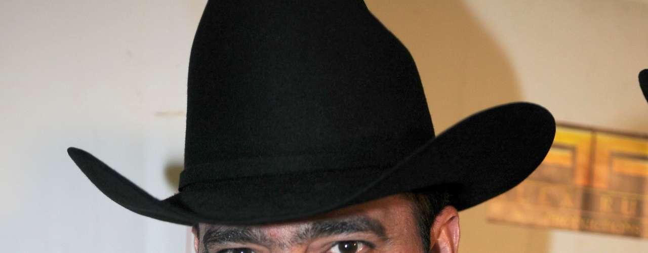 Mario Quintero, líder de Los Tucanes de Tijuana, fue homenajeado por Universal Music con un disco titulado \