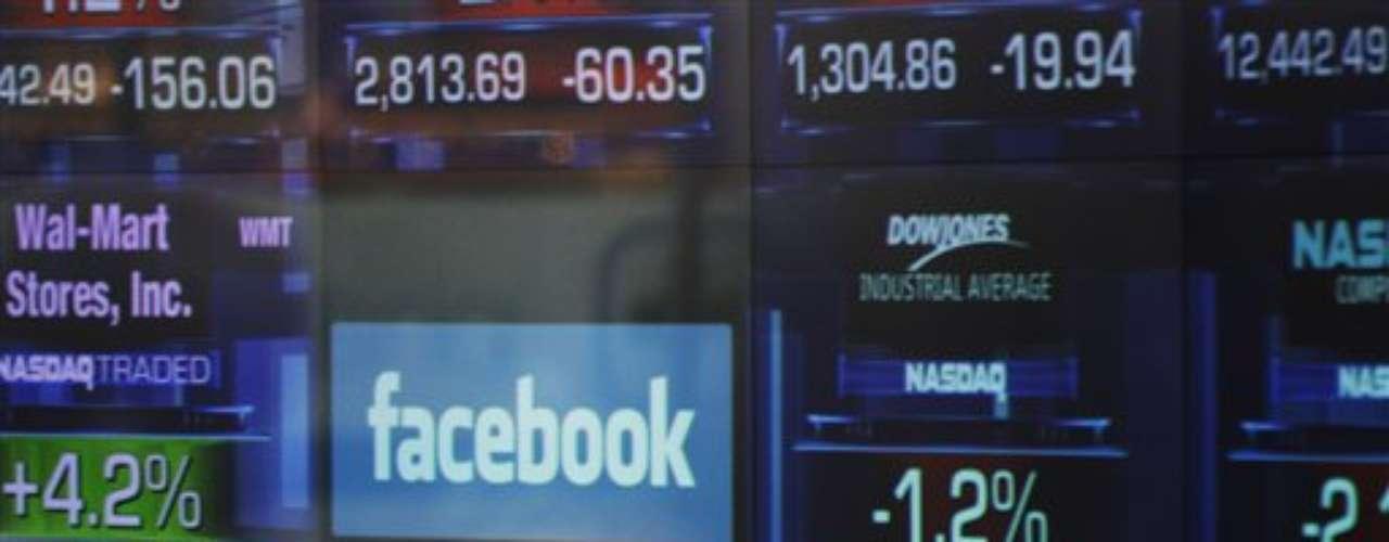 De hecho, su oferta inicial, conocida en la jerga como 'IPO' (Initial Public Offering), causó que mucha gente quedara sin poder comprar sus tan ansiadas acciones de Facebook. A su vez, eso provocó que el precio de la acción se dispara aún cuando no estaba en la bolsa.