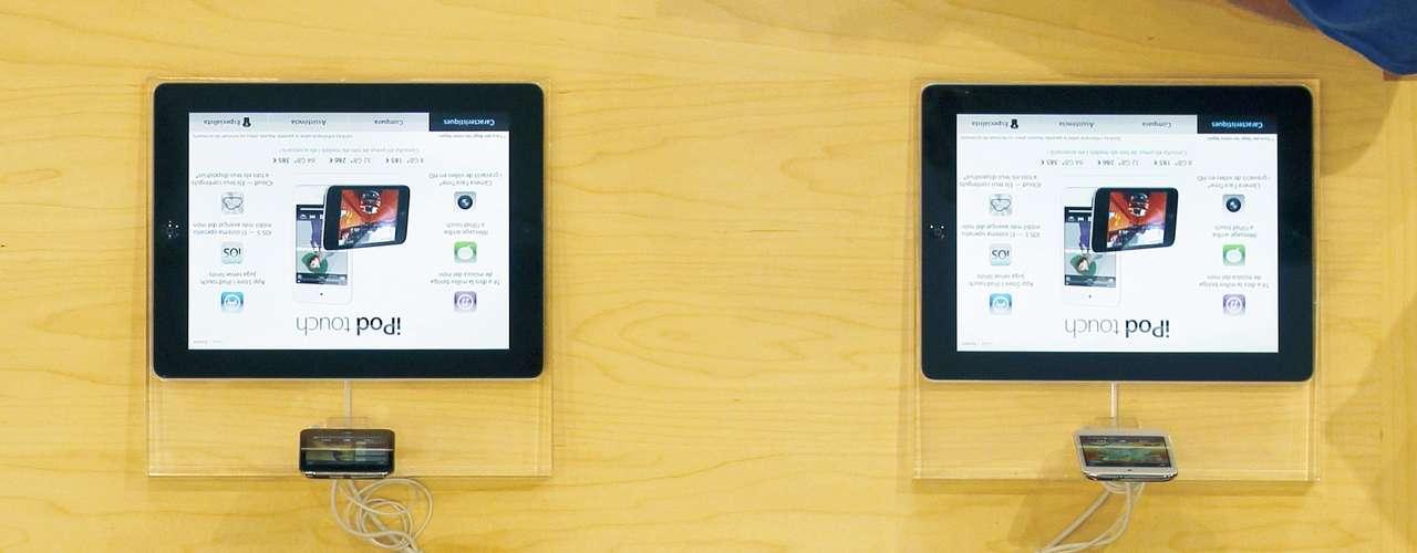 La nueva tienda ofrecerá talleres de formación gratuitos disponibles para el usuario.