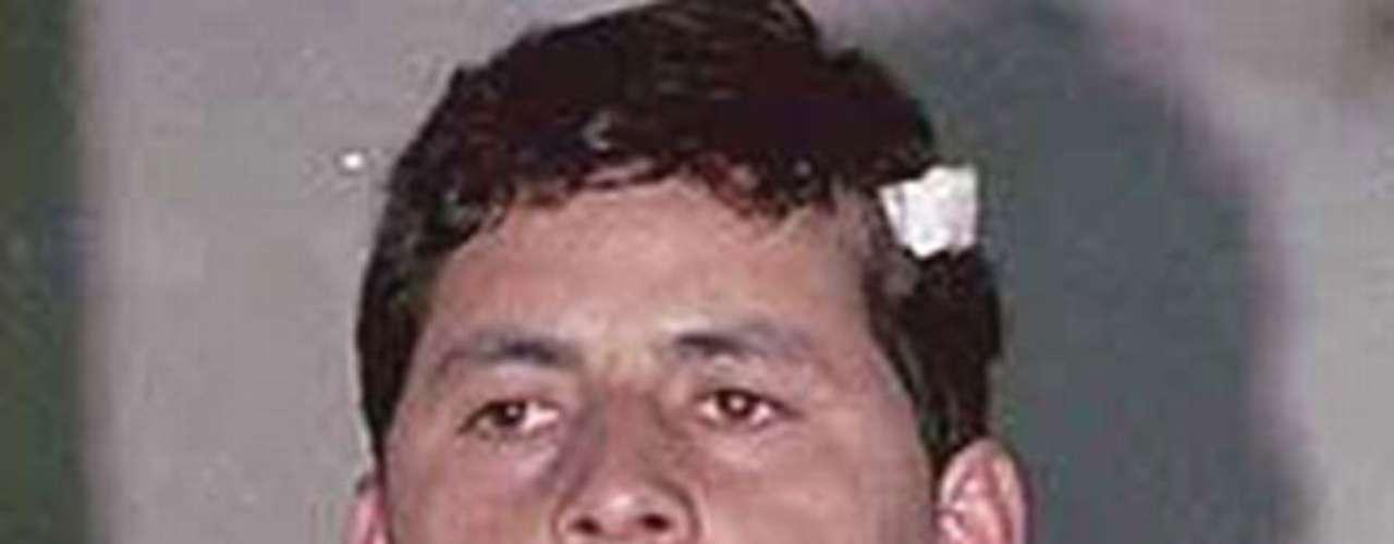 Mario Aburto Martínez es la persona que fue acusada del asesinato de Luis Donaldo Colosio Murrieta, candidato del PRI a la Presidencia de la República Mexicana en el año de 1994. Fue condenado a 40 años de prisión en el Penal de Máxima Seguridad de la Palma en Almoloya de Juárez, de ser así, saldrá en el año 2034 a la edad de 74 años. Actualmente se encuentra recluido en el Penal de Máxima Seguridad de Puente Grande Jalisco, confinado al módulo 5 donde asiste activamente a clases y actividades en talleres como la pintura.