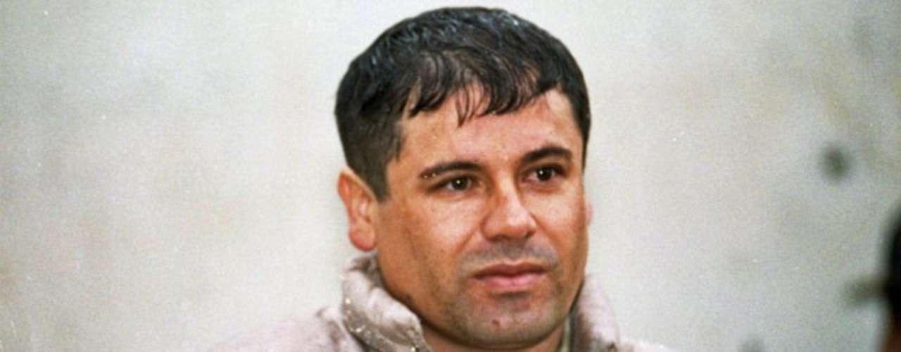 El Chapo Guzmán y jefe del cártel de Sinaloa fue encarcelado acusado de narcotráfico y homicidio a raíz de los asesinatos en la discoteca Christine; estuvo preso en La Palma y después fue trasladado a Puente Grande, cárcel de la que se fugó en el año 2001 sin que las autoridades hayan podido recapturarlo.
