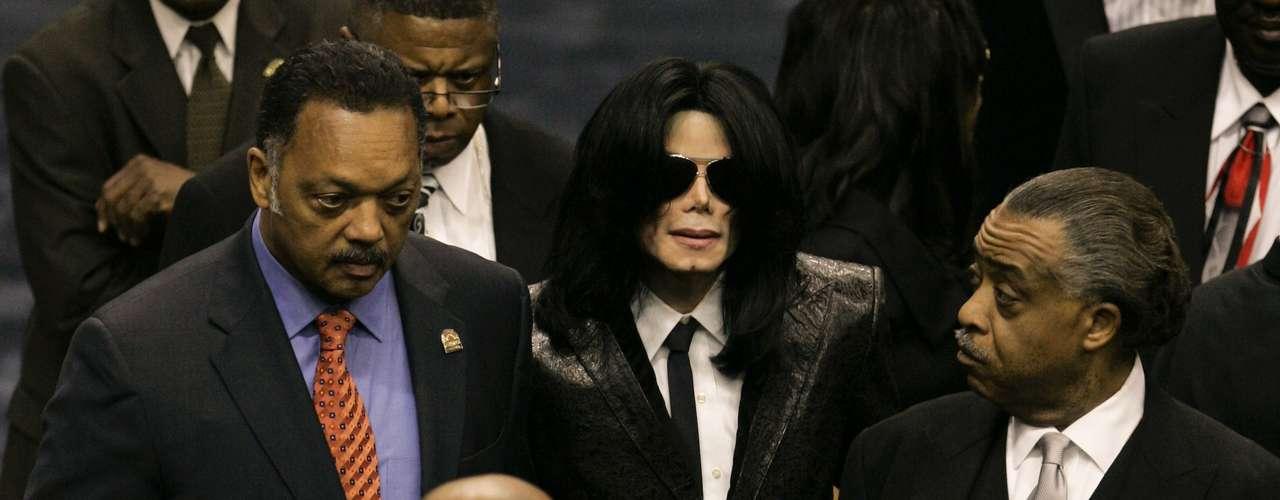 Ni la pelea por la herencia, ni los nuevos alegatos  por la muerte de Michael Jackson llegarán a su fin inmediatamente.