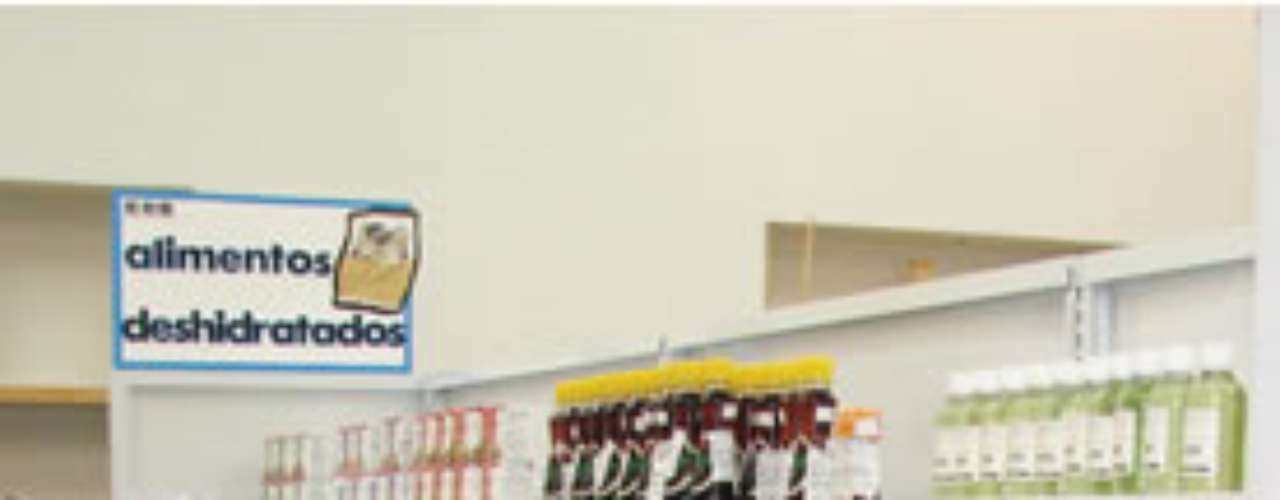KOKESHI MARKET. Especialidad: sake, licores y salsas orientales, productos del mar y utensilios orientales. Indispensables: los arroces y las pastas orientales. Tip: en el pasillo de dulces pueden encontrarse galletas, caramelos, chocolates y botanas de Japón. Dónde encontrarlo: Amores 1529, Del Valle, 5534-7131.