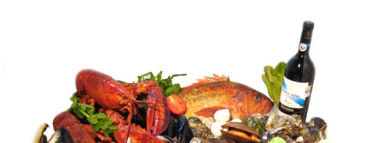 DISTRIBUIDORA EL SARGAZO. Especialidades: conchas y crustáceos. Indispensables: el centollo vivo. Tip: la existencia de algunos productos, como el erizo fresco, cambia de acuerdo a la temporada. Dónde encontrarlo: Fernando 266, Álamos, 5579-7561.