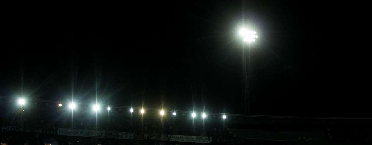 Millonarios se impuso 2-0 en el clásico 268 ante Santa Fe, en la primera fecha de la Liga Postobón II.