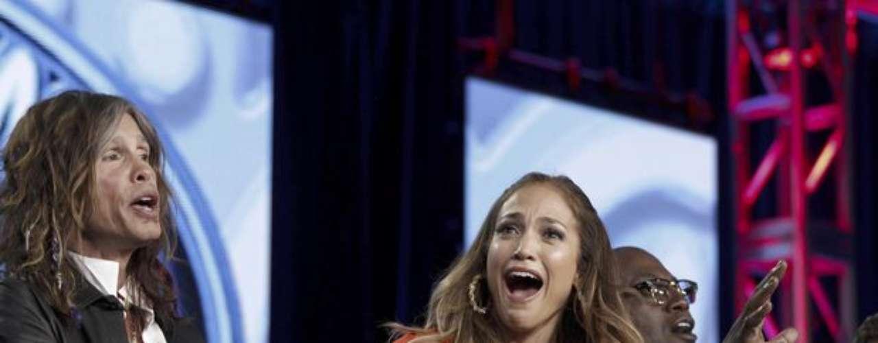 Jennifer Lopez anuncia su retiro de 'American Idol':  La cantante fue la segunda juez en dos días que se retira de \