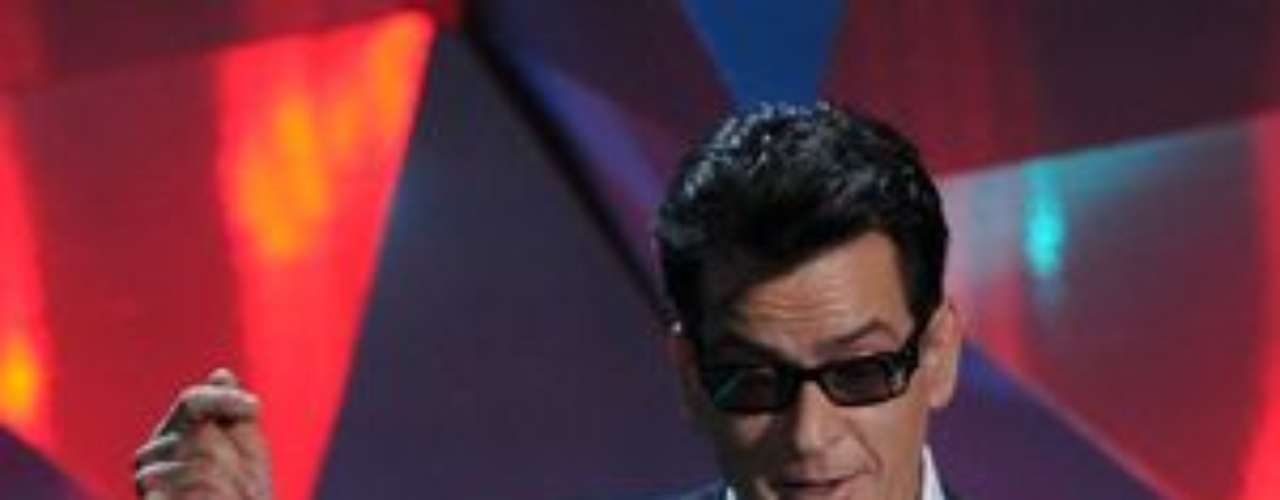 Charlie Sheen, regresa a la televisión con la telecomedia \