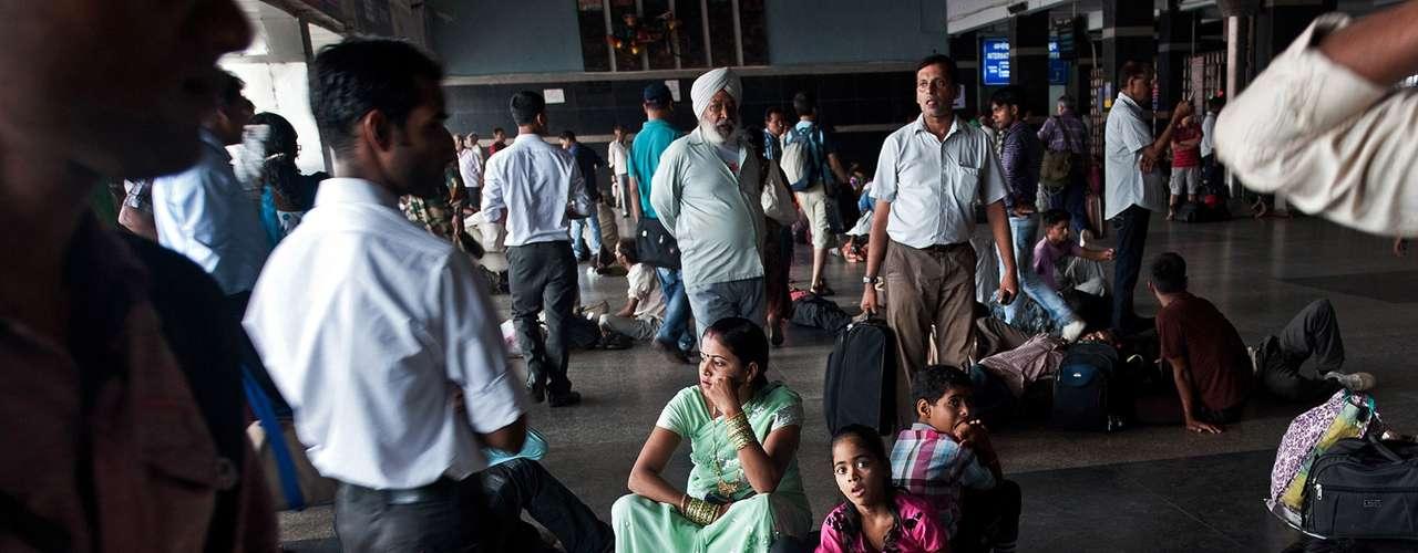 Los apagones ponen en relieve la falta de infraestructuras en la India, la tercera economía del continente asiático.