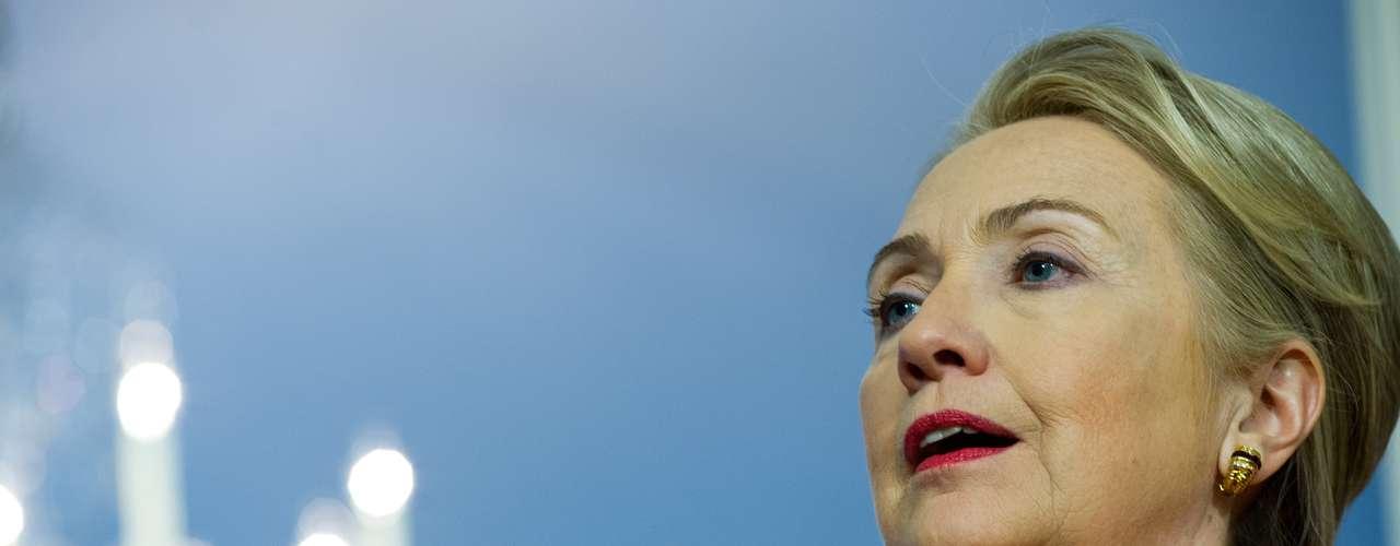 El Departamento de Estado de Estados Unidos presentó el informe anual sobre los países que patrocinan el terrorismo en el mundo. El informe emitido por la oficina de la secretaria de estado, Hillary Clinton, señana a Cuba y Venezuela como los países latinomamericanos que representan un riesgo.