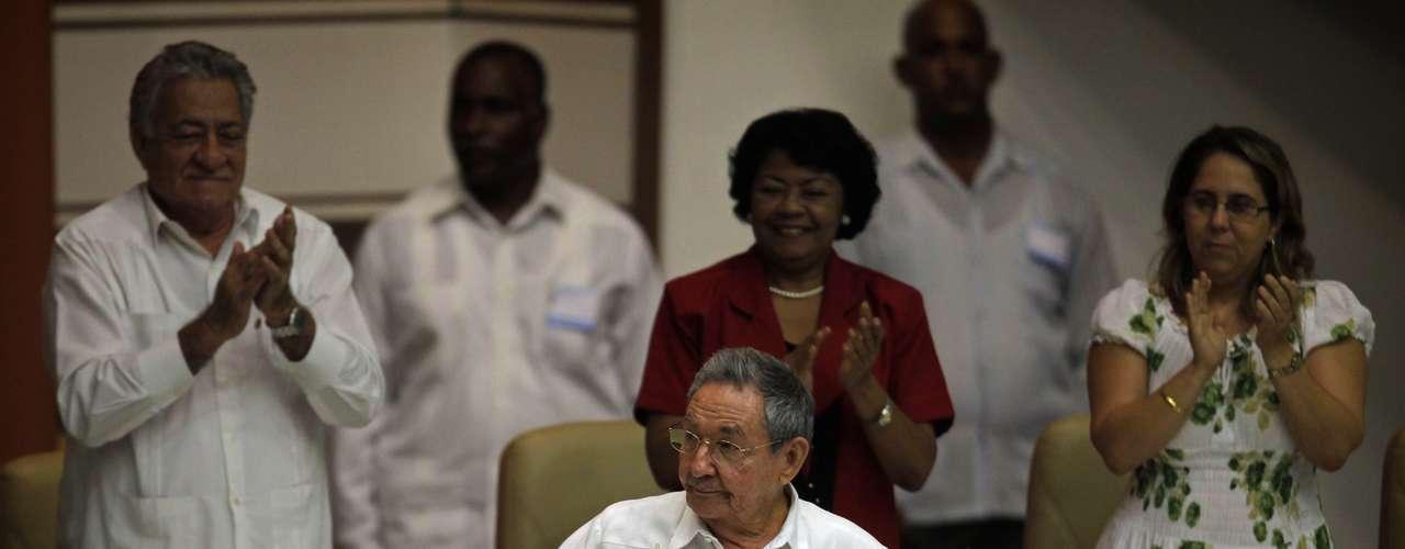 Según el reporte Cuba alberga a miembros de grupos armados ilegales. Washington afirma que en Cuba viven miembros del grupo terrorista vasco ETA. El gobierno castrista es considerado patrocinador del terrorismo desde 1982.