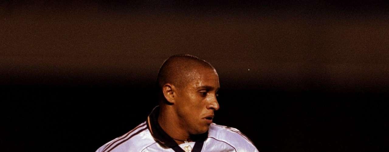 Sus mejores años como jugador, sin duda fueron en Real Madrid. Equipo al que llega en 1996 y donde permaneció hasta 2007.