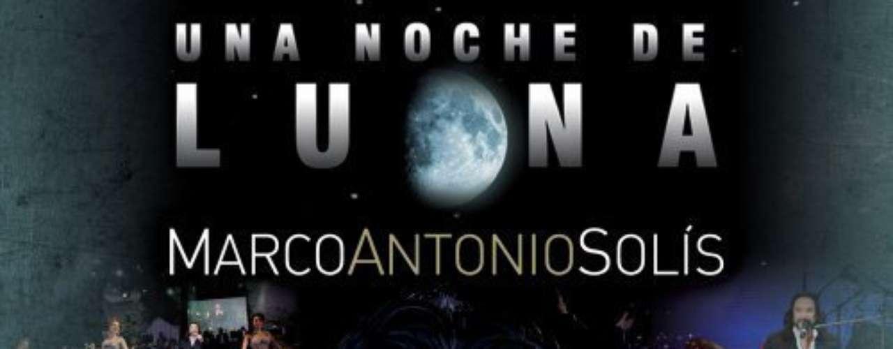 Marco Antonio Solís es número 1 en ventas por cuarta semana consecutiva, ya que de acuerdo a Soundscan, se mantiene reinando con su producción más reciente \