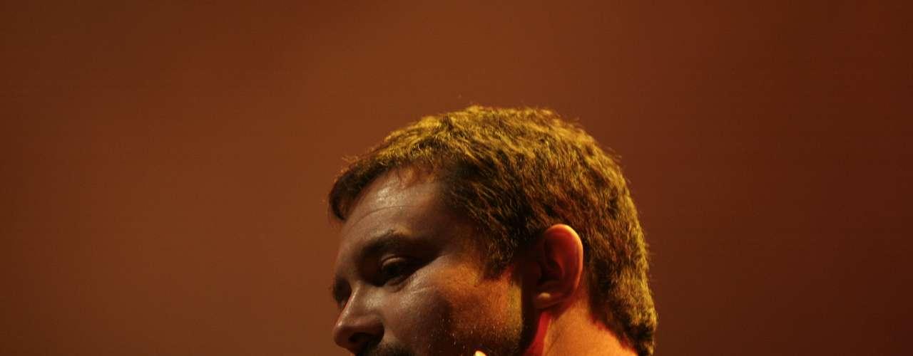 Inti-Illimani celebró sus 45 de años con un concierto denominado \