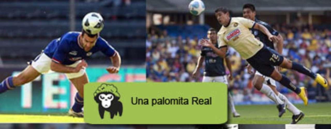 Para futbolistas, el rey de España.