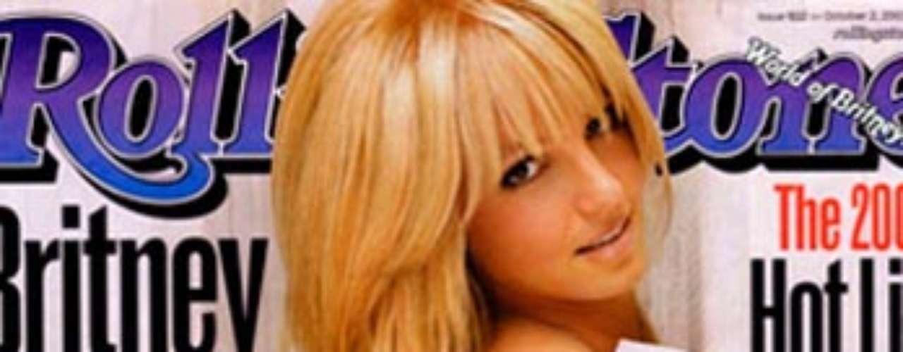 Britney Spears - 2003