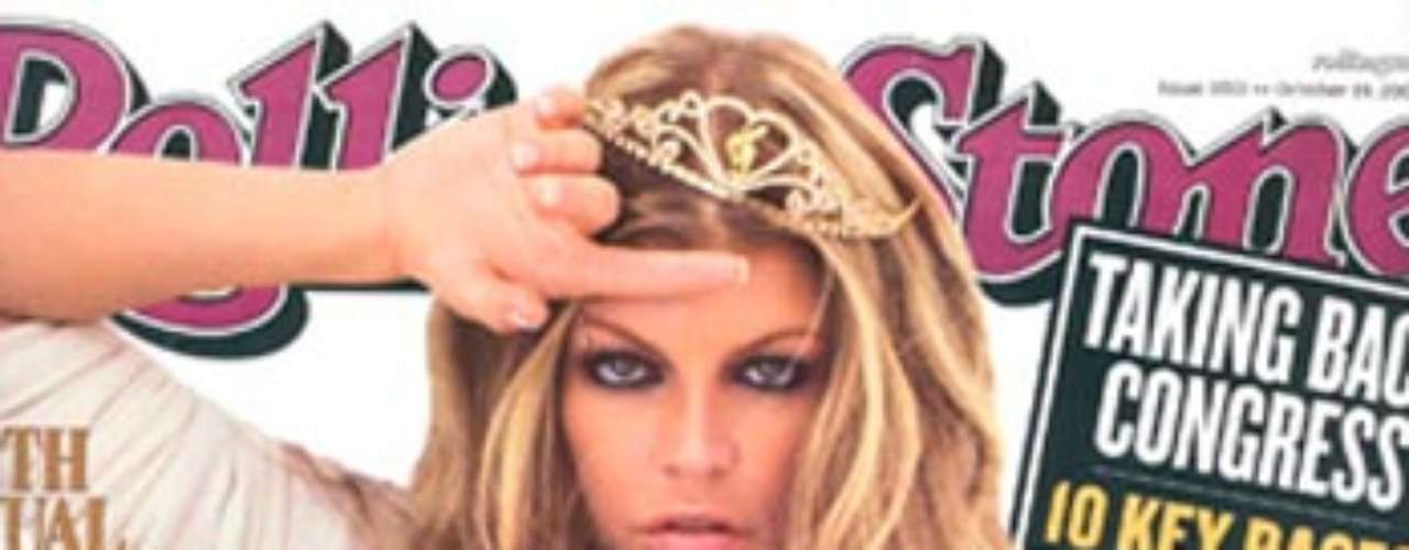 Fergie - 2006