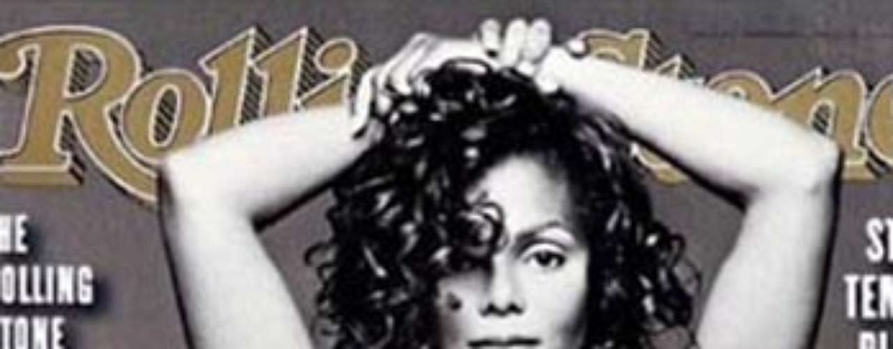 Janet Jackson - 1993