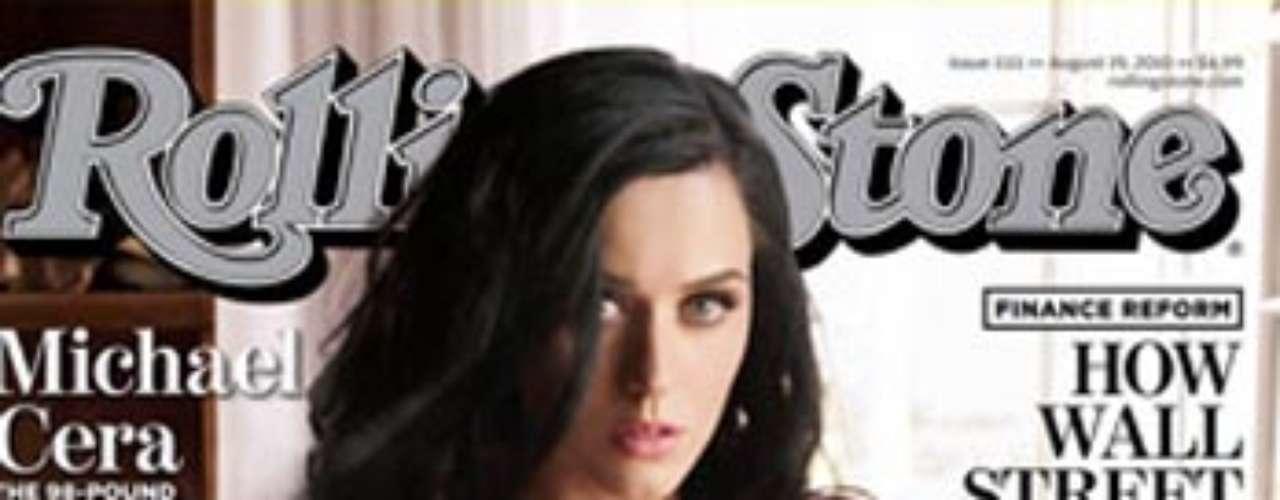 Katy Perry - 2010