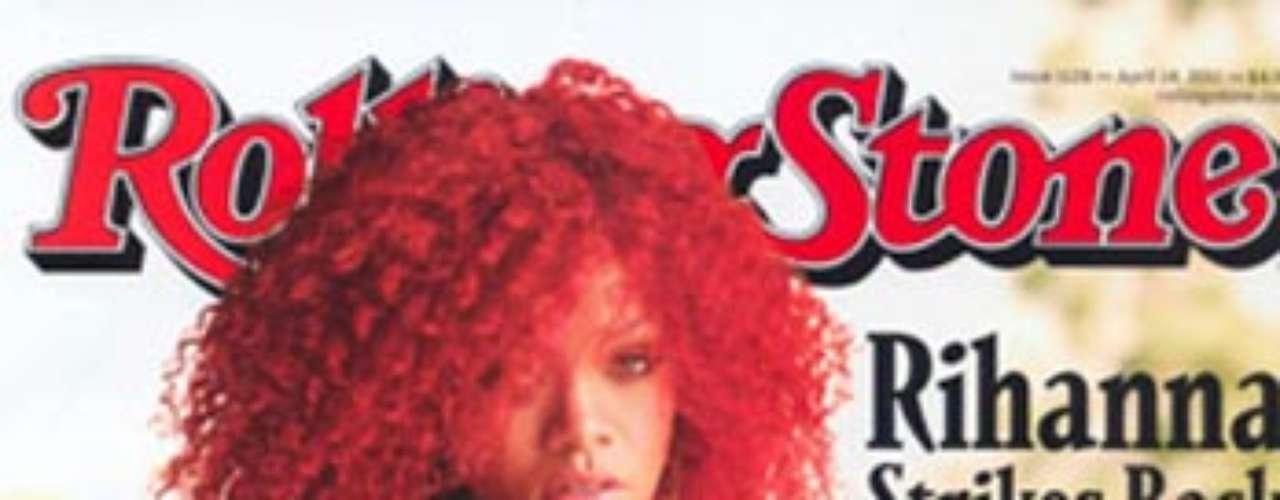 Rihanna - 2011.