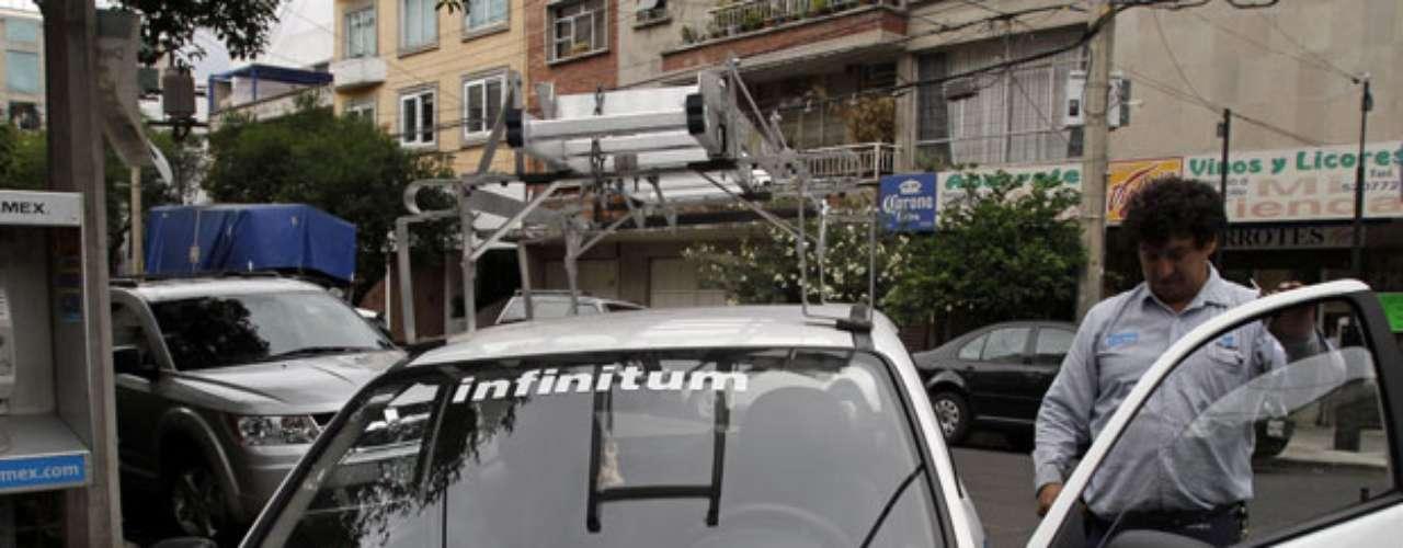 Sin embargo, el magnate mexicano será otra vez el centro de una campaña de protestas, esta vez en Nueva York, de líderes de su comunidad contra lo que alegan son prácticas monopolística y 'abusivas' de sus compañías telefónicas.