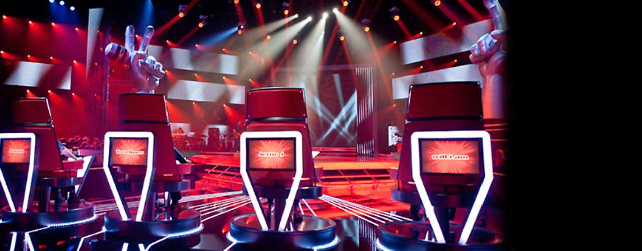 Países como España, Francia, Australia, India, entre otros,  preparan  'La Voz', pues es el formato de concursos musicales que, con gran éxito, se está imponiendo por todo el mundo.