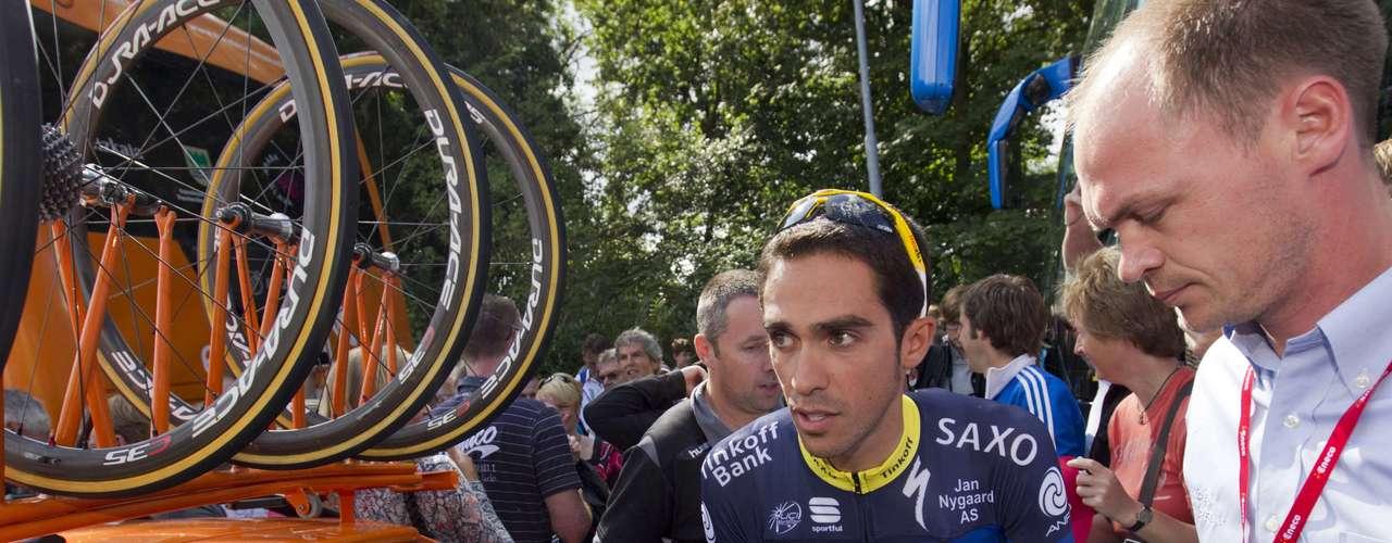 Contador afirmó que seguía creyendo en los controles pero considera también que la normativa está obsoleta y que debe renovarse.