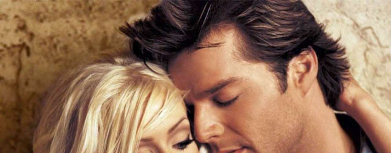 Ricky Martin ft. Christina Aguilera - \