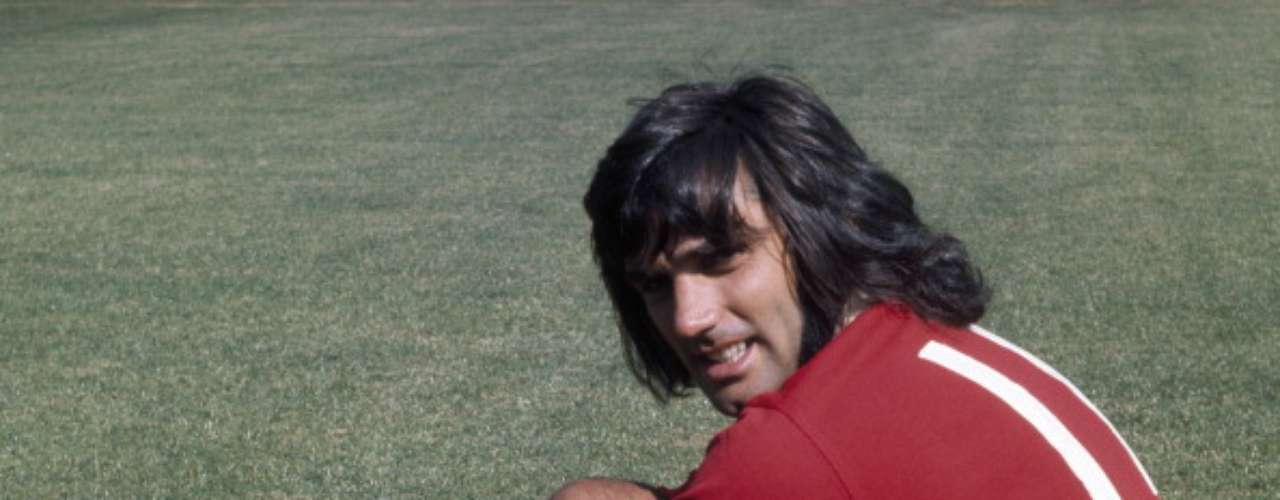 More from George Best on his crazy ways In 1969 I stopped with the women and alcohol. It was the toughest twenty minutes of my life.
