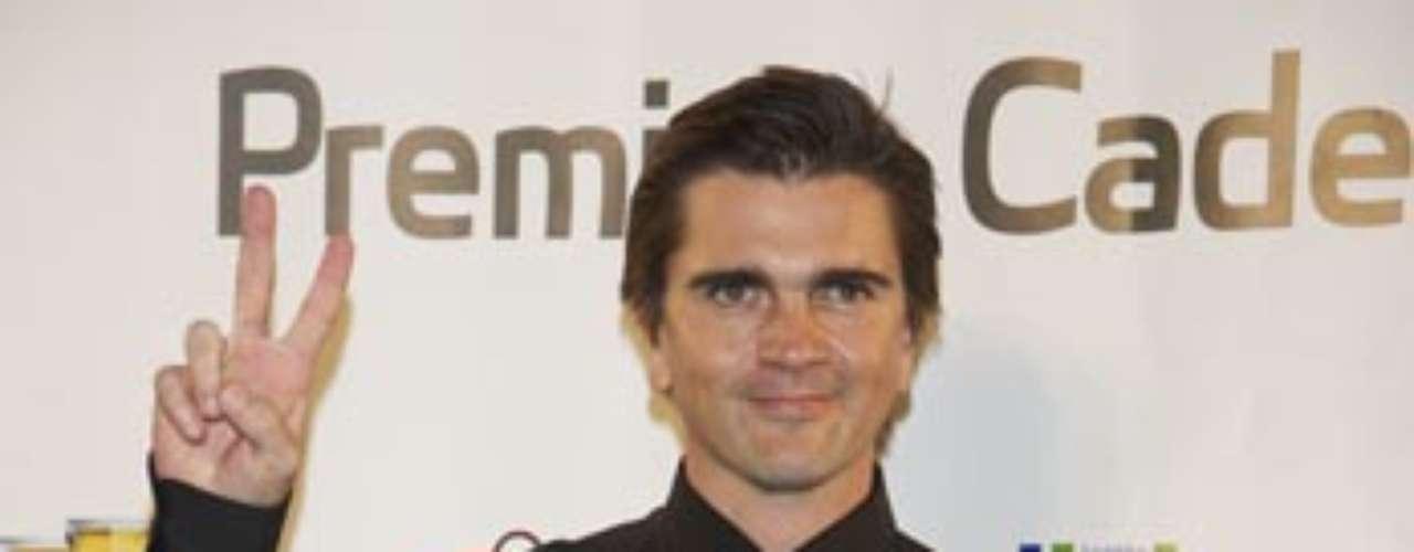 Además de estar feliz por un año más de vida, Juanes no cabe de la felicidad por ser el primer artista latino en incluir sus canciones en un popular videojuego.
