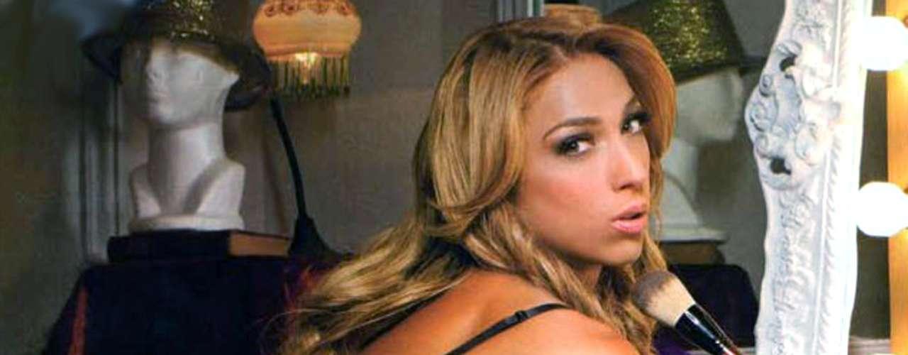 Juliana acaparó reflectores gracias a su romance con el cantante José Manuel Figueroa, hijo de Joan Sebastian.