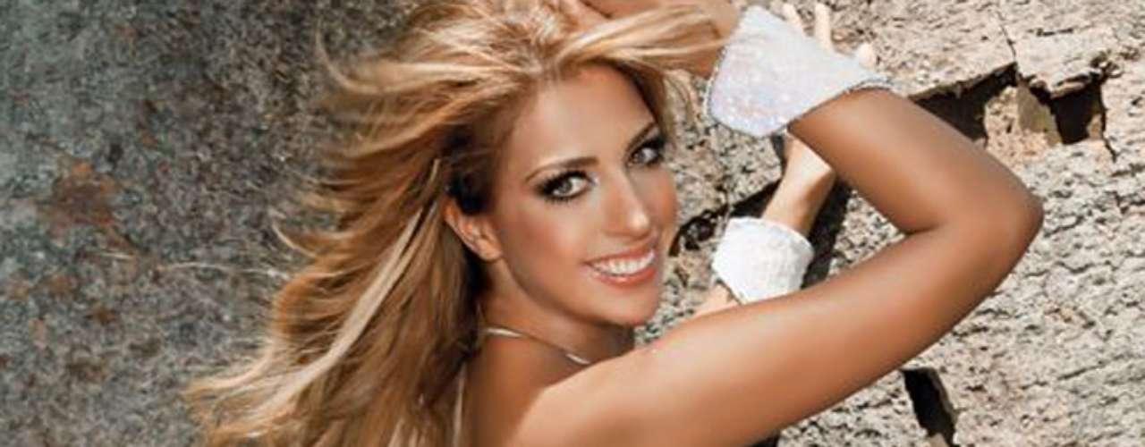 Juliana Rodrigues no teme admitir que se ha operado el busto para sentirse más cómoda con su cuerpo.