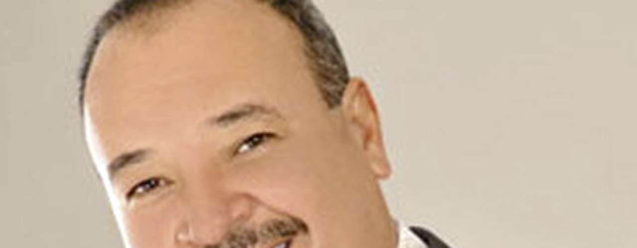 Luis Alberto Posada.  Otro de los artistas, mejor pagados en el género popular, es el cantante nacido en Cartago, Valle, quien cobra alrededor de 25 millones de pesos por presentación.