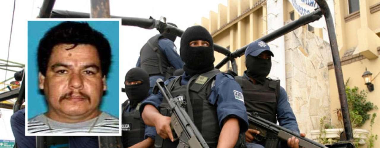 Uno de los capos más buscados por la DEA, Antonio Cárdenas Guillén, alias el 'Tony Tormenta', del cartel del Golfo, fue muerto a tiros durante un enfrentamiento en la ciudad fronteriza de Matamoros, Tamaulipas, en noviembre de 2010. Era responsable de los envíos de varias toneladas de marihuana y cocaína de México a los Estados Unidos.