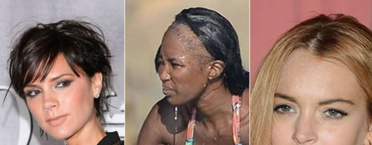 Que no basta en el organismo si caen los cabellos sobre la cabeza a