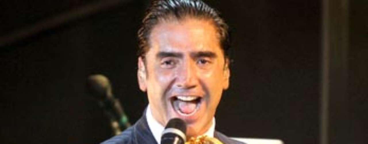 Alejandro Fernández anunció dos fechas más en la serie de conciertos que ofrecerá en el Auditorio Nacional, el próximo 10 y 11 de noviembre, como parte de su tour \