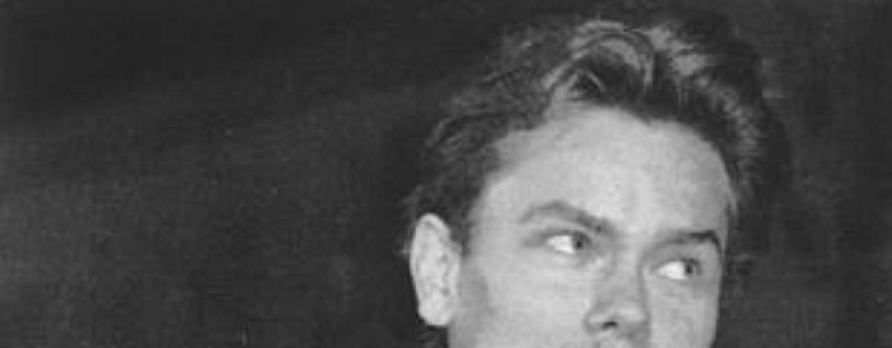 'Dark Blood' fue la película que dejó inconclusa River Phoenix. El actor y también cantante murió de una sobredosis de heroína y cocaína
