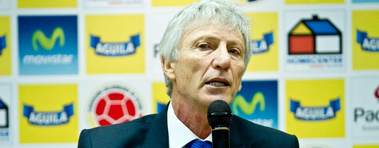Finalmente Pékerman aceptó las críticas de la prensa con respecto a la poca accesibilidad que se tiene con el cuerpo técnico y los jugadores,  y aseguró que intentará mejorar las condiciones en este aspecto.