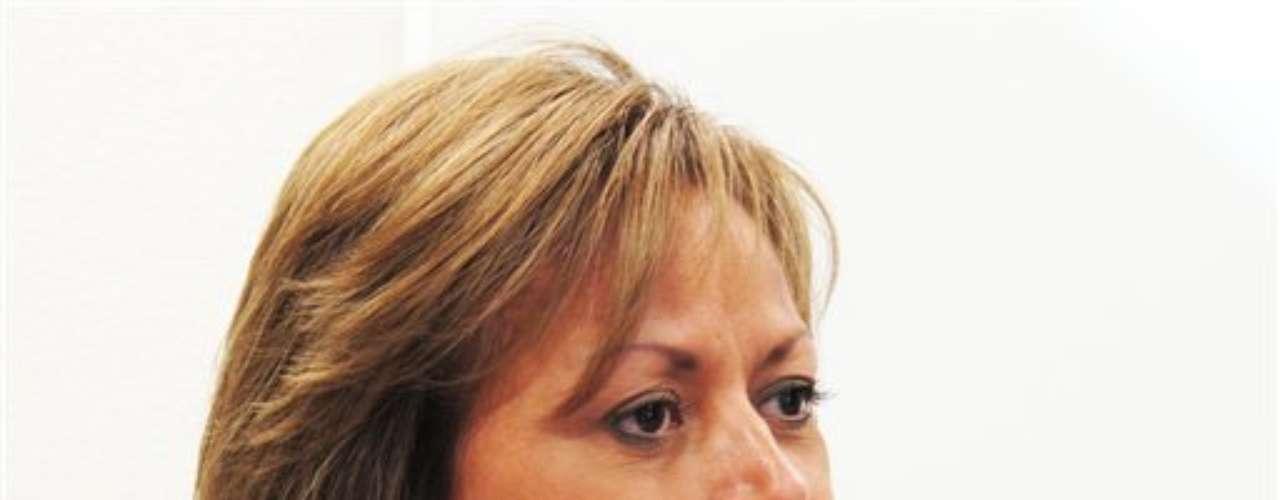 La gobernadora de Nuevo México, la hispana Susana Martínez, también es tenida en cuenta.