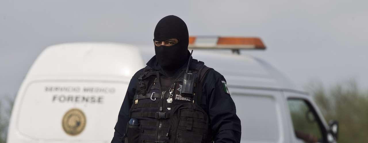 El viernes 10 de agosto fueron localizados al menos ocho cadáveres en el municipio de Fresnillo, en el estado mexicano de Zacatecas, informó una fuente de la policía estatal.