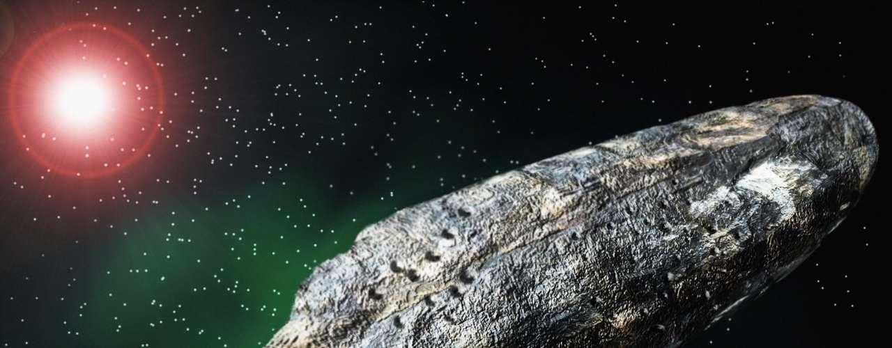 9. La NASA también invertirá para hallar la manera de extraer un asteroide tipo M, rico en metales como hierro, níquel y platino. Para eso contrató al científico Marc Cohen, quien averiguará la forma de lograrlo.